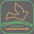 Website Design and Web Development for Chiswick Care