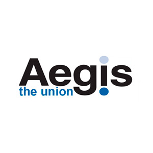 Aegis the Union Web Design