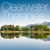 Website Design and Web Development for Clearwater Therapies