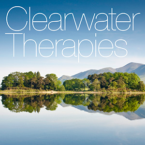 Clearwater Therapies Website Design