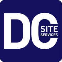 DC Site Services Web Design for 2005 Event Season
