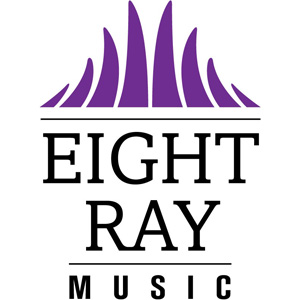 Eight Ray Music Management Web Application Development