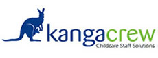 Website Design and Web Development for Kangacrew Childcare Staff Solutions