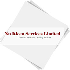 Nu Kleen Services using PAAM Event Management Software