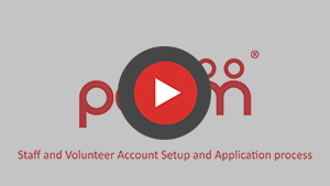 Video Demos for PAAM Event Management Web Application