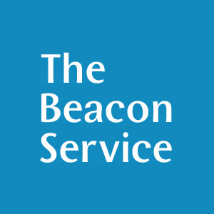 Website Design for The Beacon Service in Guildford