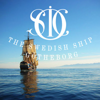 Website Design and Web Development for The Swedish Ship Gotheborg