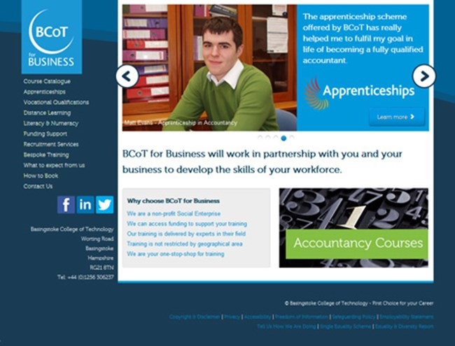 basingstoke-college-of-technology-bcot-business-unit_web-design-hampshire_SP2012001_homepage.jpg