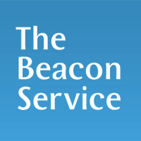 The Beacon Service Web Design