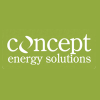 Concept Energy Solutions Umbraco Web Design