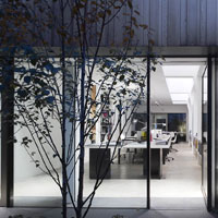 Pip Horne Studio Architect Web Design
