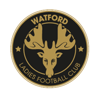 Watford Ladies FC Football Club Web Design