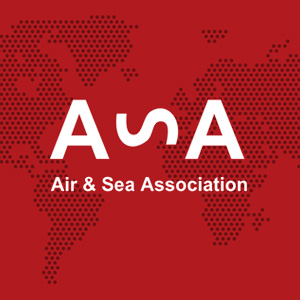 Air and Sea Association Web Design