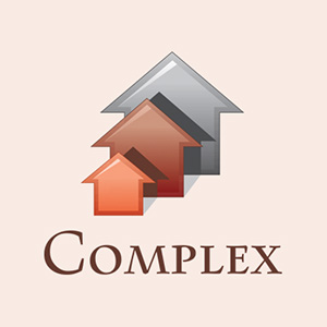 Complex Building Services WordPress Web Design