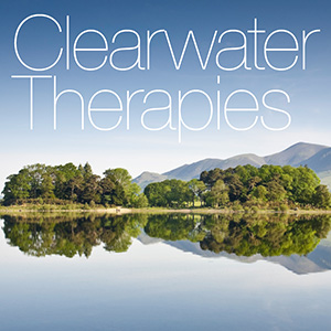 Clearwater Therapies logo
