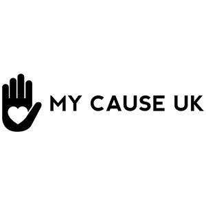 My Cause UK logo