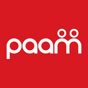 PAAM Software App logo