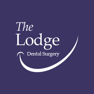 The Lodge Dental Surgery logo