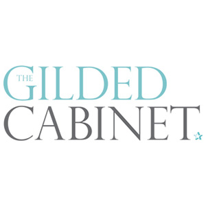 The Gilded Cabinet logo