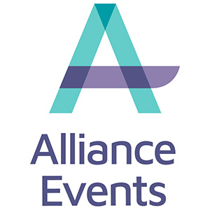 Alliance Events logo