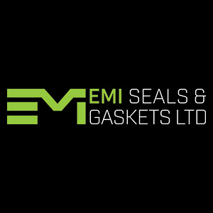 EMI Seals and Gaskets logo
