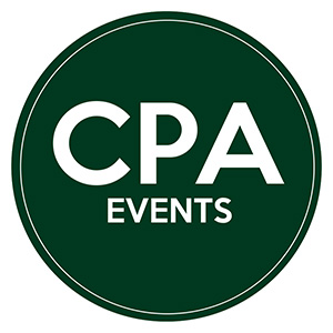 CPA Events logo