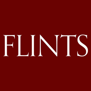 Flints Auctions logo