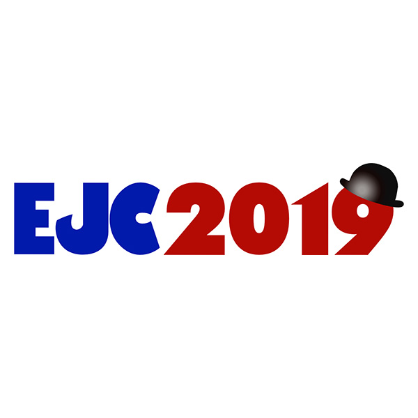 European Juggling Convention EJC logo