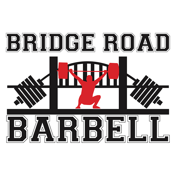 Bridge Road Barbell logo