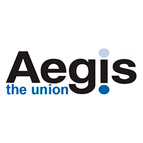 Aegis the Union logo