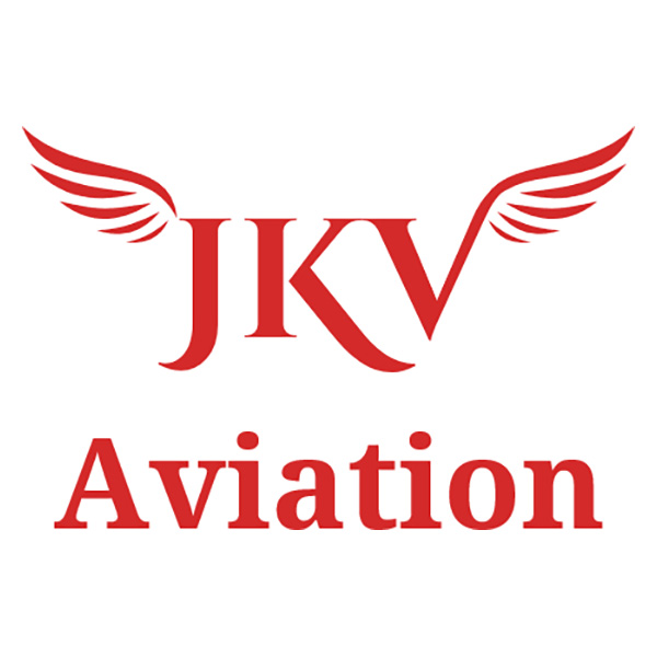 JKV Aviation logo