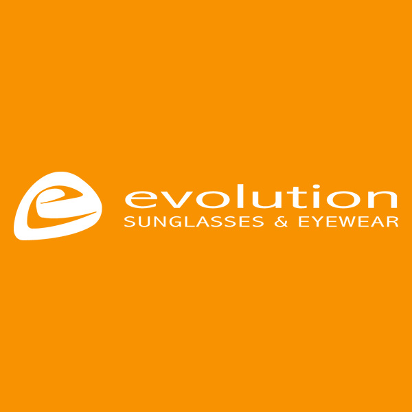 Evolution Sunglasses and Eyewear WordPress Website Design