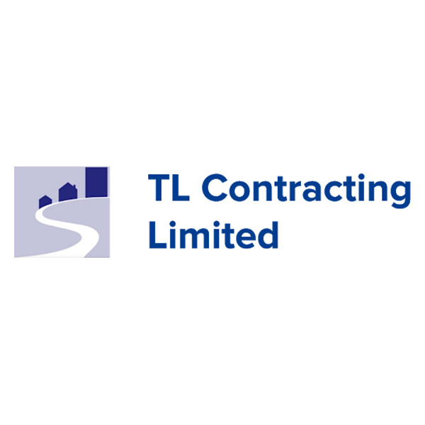 TL Contracting logo