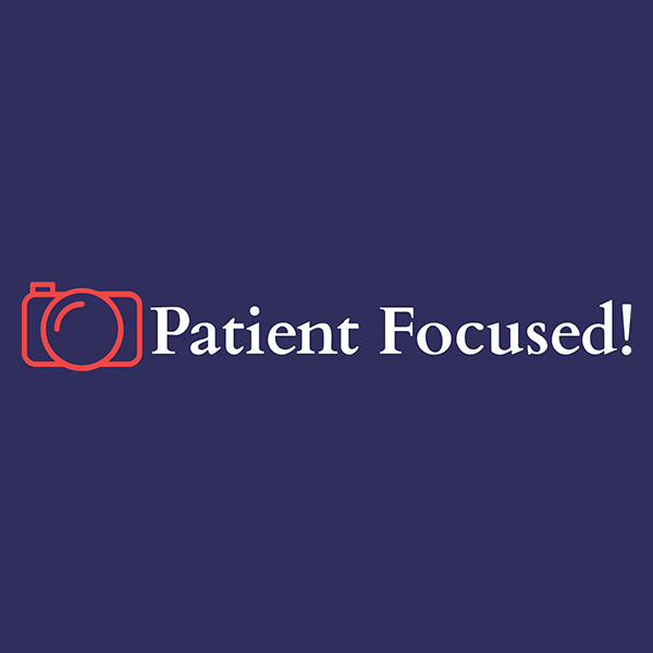 Patient Focused logo