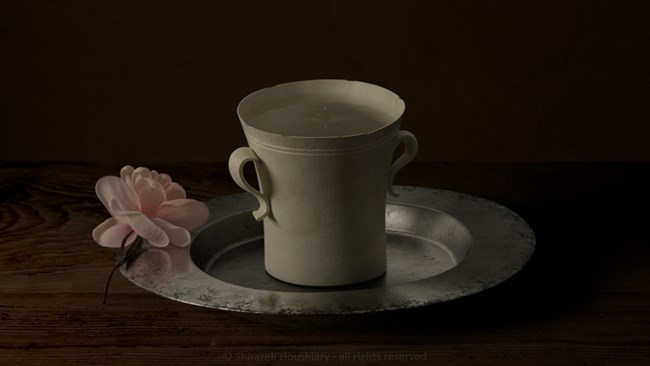 Shirazeh Houshiary A Cup and a Rose Film Installation 3D animation by Mark Hatchard at Hotbox Studios Frame00319 1920x1080Px72Dpi